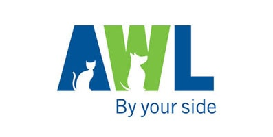 animal welfare league awl logo