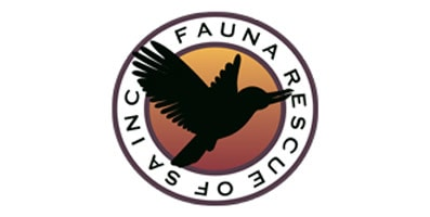 fauna rescue of south australia logo