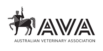 australian veterinary association logo